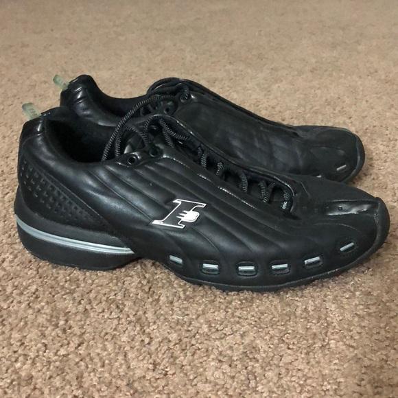 Shoes | Allen Iverson Off The Clock